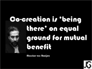 maurice-quote-cocreation