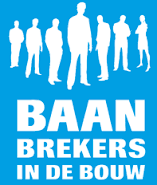 Baanbrekers in de Bouw
