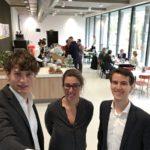 Ellen van der Wal – Architect met Marc en Daan Gepubliceerd