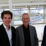 Henk Homberg – Directeur TBI Bouw | Vice-Vz Bouwend Nederland met Bern en Martijn Gepubliceerd