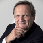 Hans de Jonge - Binnenkort online