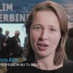 Leentje Volker - Binnenkort online