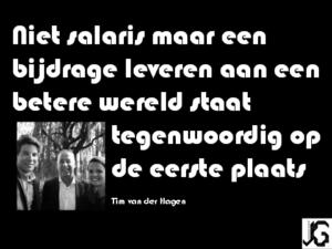 Tim van der Hagen1