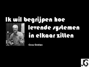 Cees Dekker quote 1