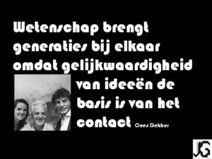 Cees Dekker quote 2